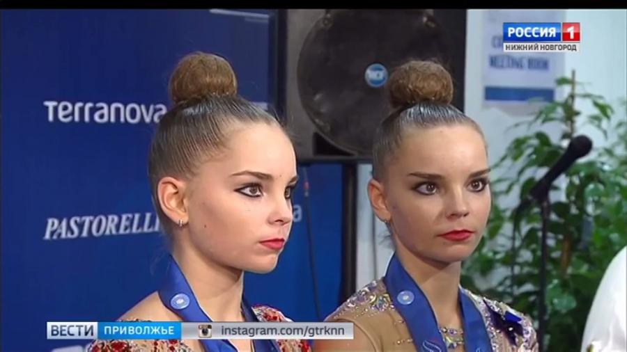 """Российские """"художницы"""" Аверины лидируют в квалификации Игр"""